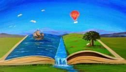 Ταξιδεύοντας με ένα βιβλίο