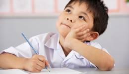 Οργάνωση της μελέτης των παιδιών στο σπίτι