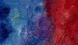 Οι έρωτες του μπλε και του κόκκινου